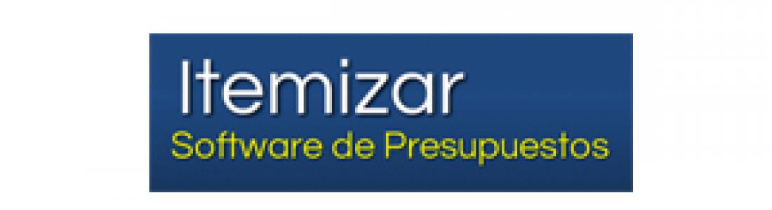 itemizar